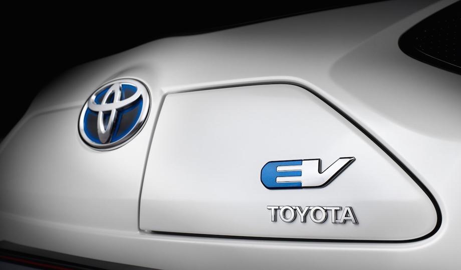 टोयोटाको इलेक्ट्रिफाइड भेहिकलको वार्षिक बिक्री सन् २०२५ सम्म ५५ लाख पुग्ने
