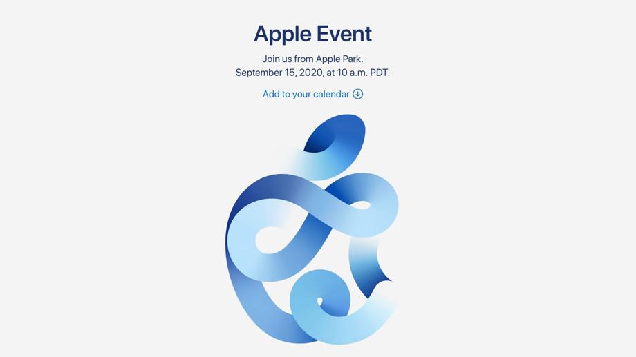 एप्पलको भर्चुअल इभेन्ट सेप्टेम्बर १५ मा गरिँदै, बहुप्रतिक्षित आईफोन १२ सिरिज भने घोषणा नहुने