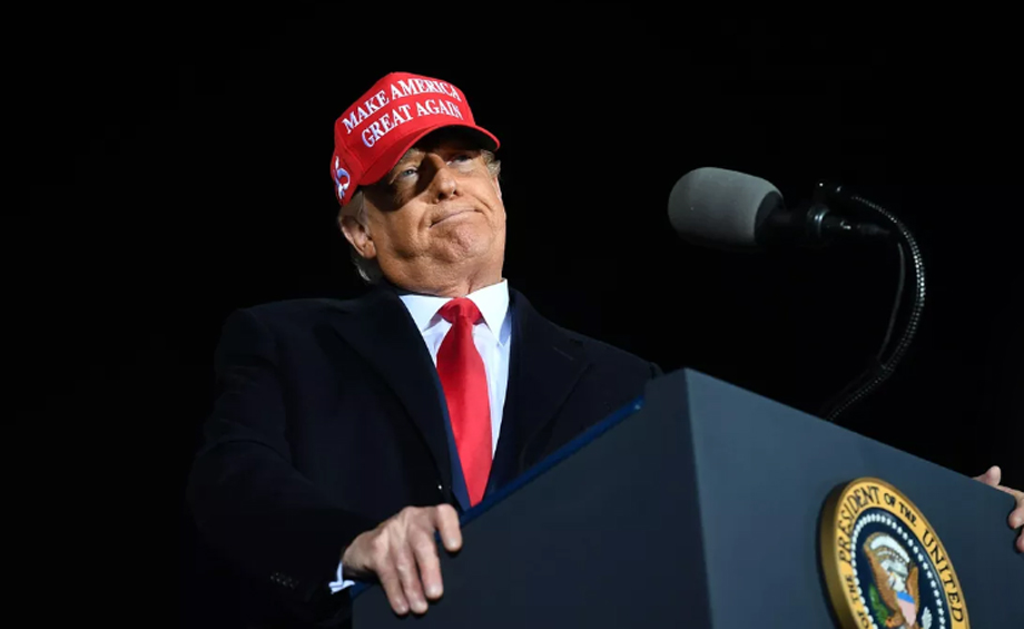 अमेरिकी राष्ट्रपति डोनाल्ड ट्रम्पको ट्विटर एकाउन्ट फिर्ता