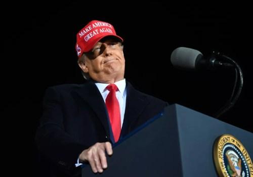 ह्याकरहरुले अमेरिकी राष्ट्रपति ट्रम्पको चुनावी अभियानबाट २.३ मिलियन डलर उडाए