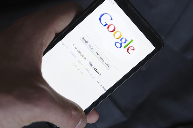 गूगल सर्च इन्जिनले एकाधिकार कायम गरेको भन्दै अमेरिकी सरकारद्धारा मुद्धा दायर