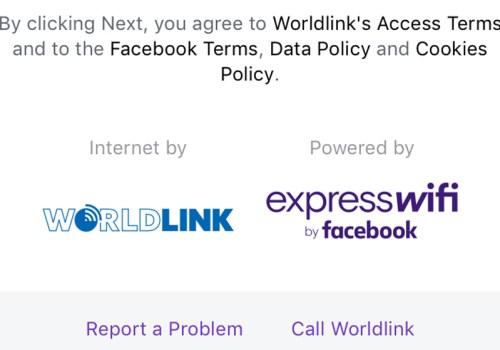 सार्वजनिक वाईफाई उपलब्ध गराउन वर्ल्डलिंक कम्युनिकेशन्स र फेसबुक बिच सहकार्य