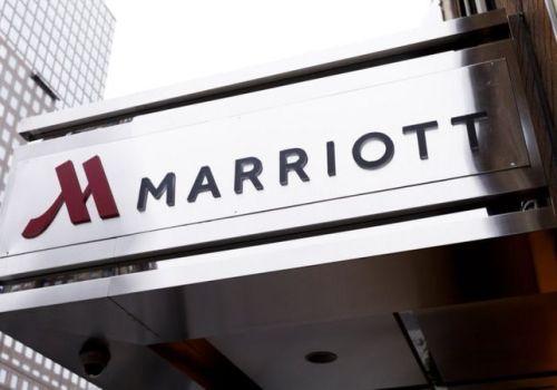 लाखौं मानिसहरुको डाटा चोरिएको घट्नामा मेरियट होटल्स चेनलाई जरिवाना
