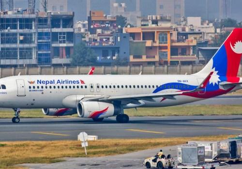नेपाल एयरलाइन्सको हवाई सेवामा नयाँ सफ्टवेयर सञ्चालन