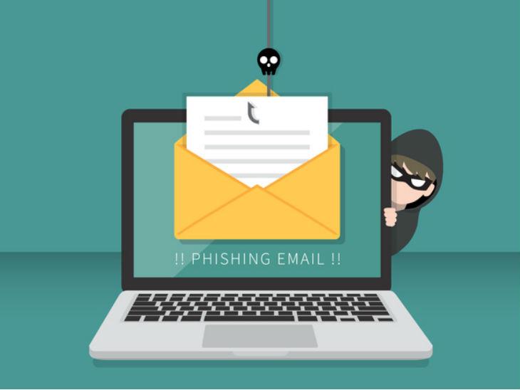 अज्ञात ईमेलहरूमा जानकारी दिँदा समस्या हुनसक्छ, यसरी चिन्नुहोस् सक्कली र नक्कली ईमेलहरु