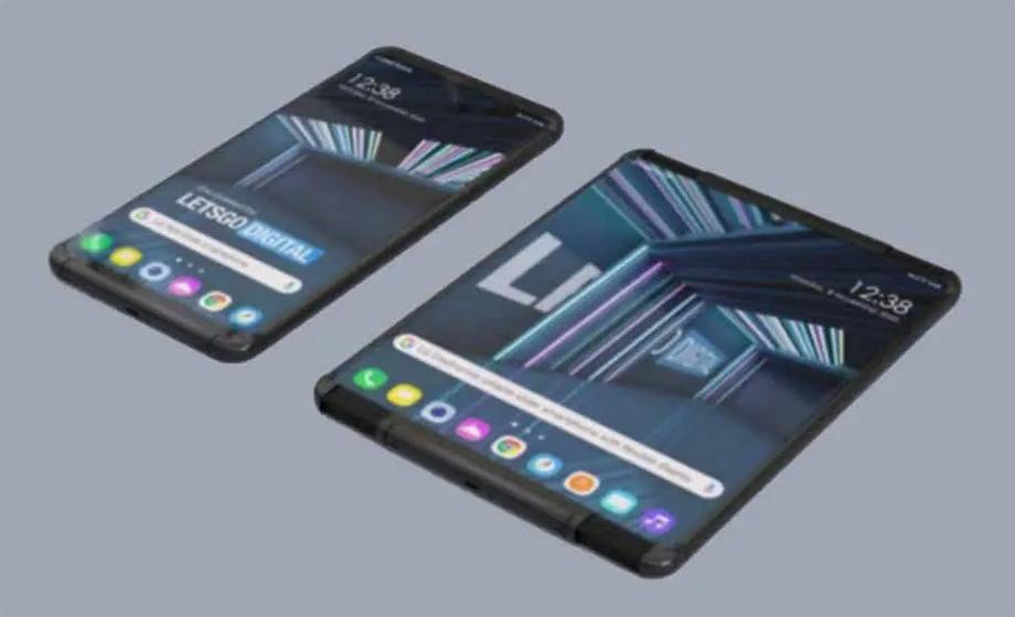 एलजीले रोलेबल स्मार्टफोन ल्याउने, मूल्य २,५६० अमेरिकी डलर तोकिने