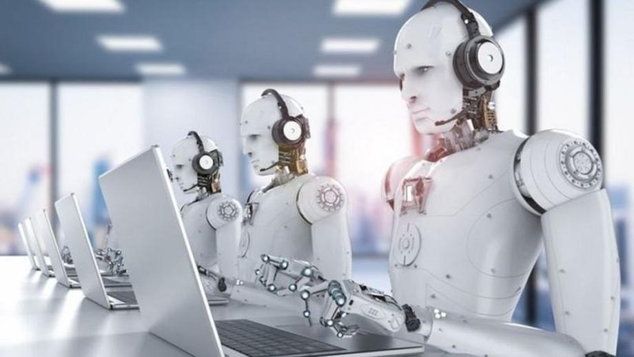 रोबोटका कारण मानिसको रोजगारी खतरामा