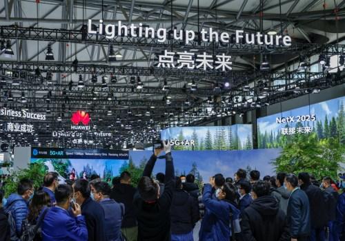 Huawei advances APAC tech ecosystem to accelerate digital transformation