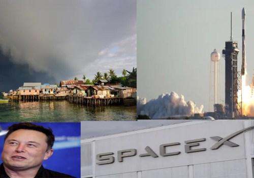 स्पेसएक्स 'लञ्चप्याड' इण्डोनेसियामा बनाउन दिने विषय विवादित, स्थानीय बासिन्दाको आपत्ति