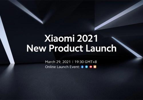 शाओमीले मार्च २९ तारिखमा नयाँ उत्पादन घोषणा गर्ने, के के छन् सूचीमा?