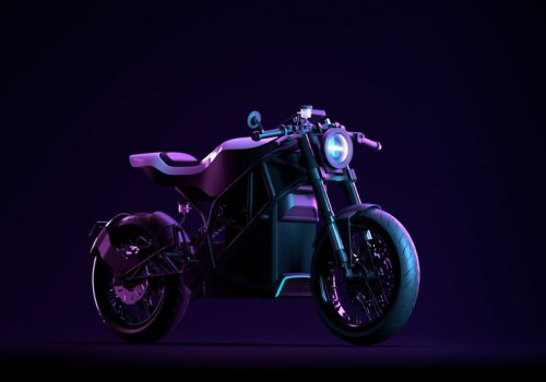 नेपालमा बनेको इलेक्ट्रिक मोटरसाइकलको टेष्ट ड्राइभ बुधबार गर्न पाईने