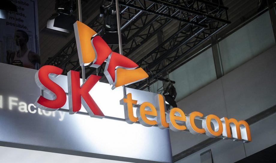 कोरियाली दूरसञ्चार कम्पनी एसके टेलिकम टुक्रिने, मोबाइल र अन्य व्यवसाय छुट्टाछुट्टै हेर्ने
