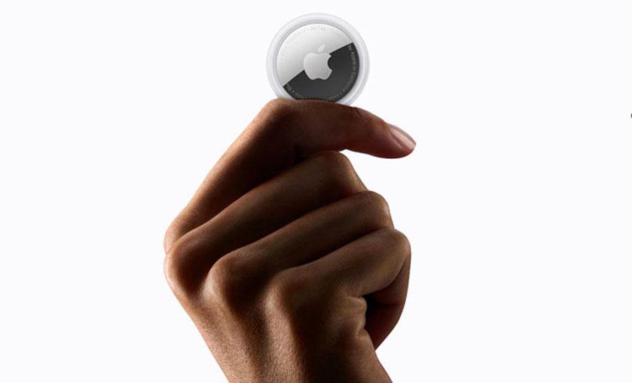 एप्पलको एयरट्यागका लागि नयाँ सफ्टवेयर अपडेट जारी