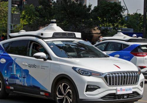 बैदुद्धारा चीनमा चालकरहित अपोलो रोबोट्याक्सिको सशुल्क सेवा शुरु