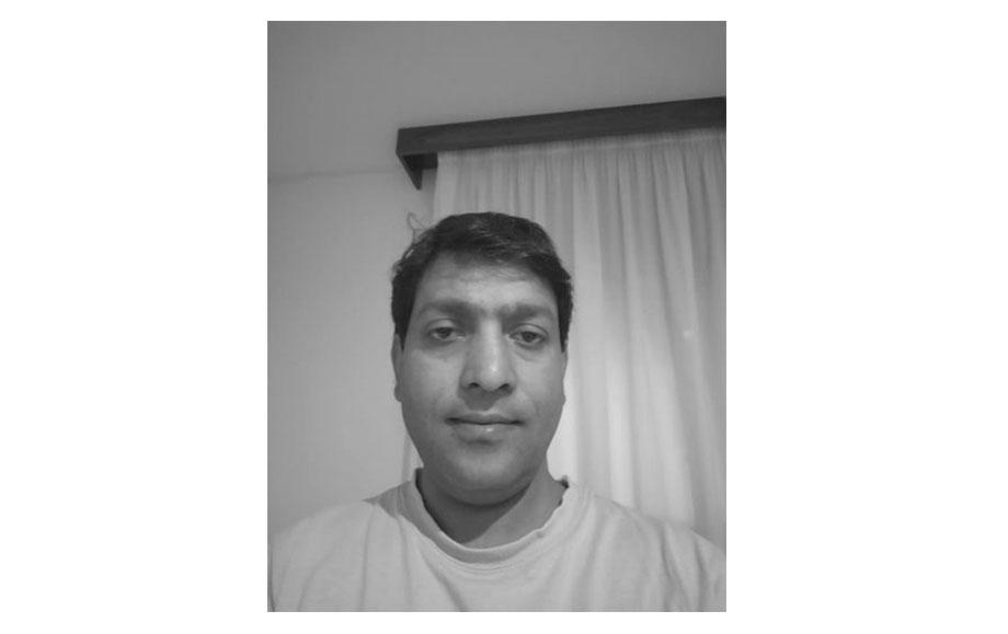 वर्ल्डलिंकका सह संस्थापक तथा निर्देशक बिजय जलानको कोभिड-१९ बाट निधन
