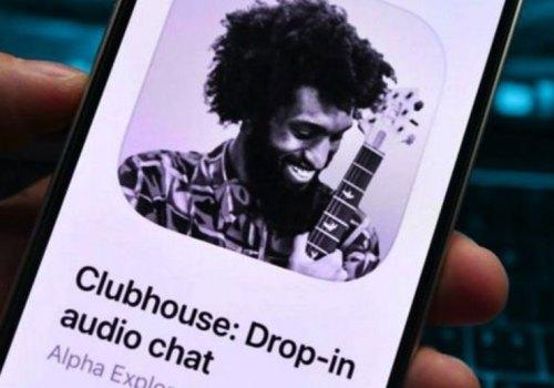 अडियो सोशल नेटवर्क क्लबहाउस नेपालसहित विश्वभर एन्ड्रोइड स्मार्टफोनमा आउँदै