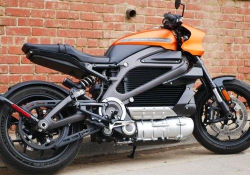 हार्ले-डेभिडसनका सबै इलेक्ट्रिक मोटरसाइकल अब 'लाइभवायर' ब्राण्डअन्तरगत