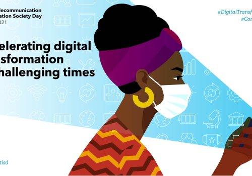 सोमबार विश्व दूरसञ्चार तथा सूचना समाज दिवस मनाईँदै