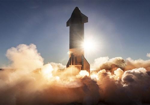 स्पेसएक्सलाई एफएएद्वारा स्टारशिप ब्याच परीक्षण प्रक्षेपणको अनुमति
