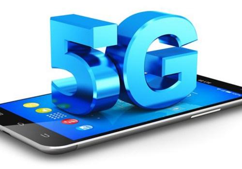 फाइभजी स्मार्टफोनको विश्वव्यापी बिक्री चुलियो, एप्पलको हिस्सा ३० प्रतिशत
