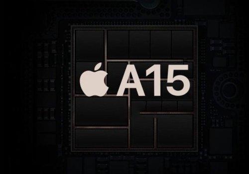टिएसएमसीद्धारा ए१५ चिपको उत्पादन सुरू, आईफोन १३ मा उपयोग गरिने