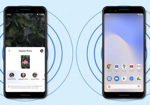 दुईवटा एन्ड्रोइड स्मार्टफोन बीच फाईलहरू कसरी साझेदारी गर्ने? जान्नुहोस् सरल तरिका…