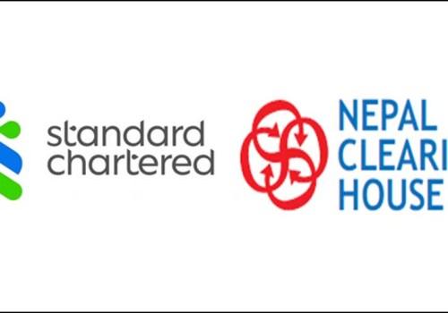 स्ट्याण्डर्ड चार्टर्ड बैंक कनेक्ट आईपीएस र एनपीआईमा आवद्ध