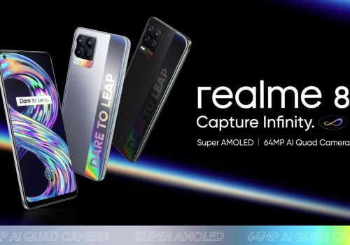 Realme 8 launched in Nepal, brings Super AMOLED display and 64MP camera