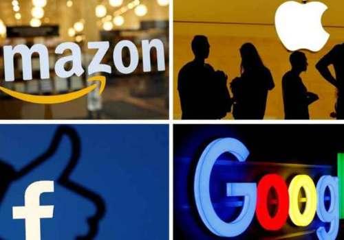 गुगल, अमेजन जस्ता कम्पनीहरूलाई कर लगाईने, जी सेभेन देशहरूबिच ऐतिहासिक सहमति
