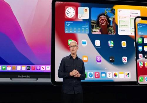 एप्पलको वार्षिक डेभलपर्स कन्फ्रेन्समा के के सार्वजनिक भए?