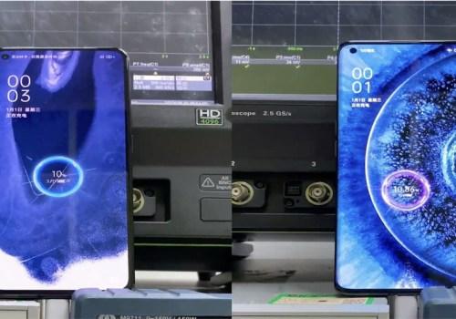 वायरलेस चार्जिङ क्षमता ५० वाटभन्दा बढी हुने नदिइने
