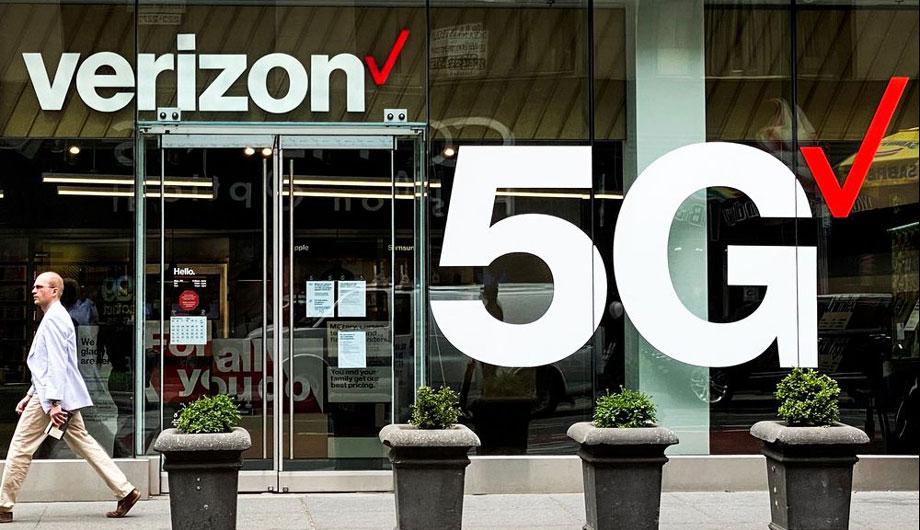 अमेरिकी अपरेटर भेरिजनले फाइभजीका ग्राहकलाई निशुल्क आईफोन १२ मिनी वा ग्यालेक्सी एस२१ दिने