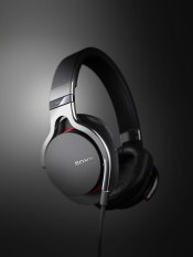 Sony MDR- 1R headphones