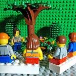 Lego Botany talk - STEM