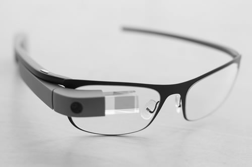 Google Glass is Dead, or is it…