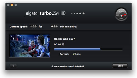 turbo.264 HD