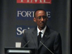 Paul Kagame, President of Rwanda 02