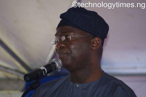 Babatunde Fashola, Governor of Lagos State