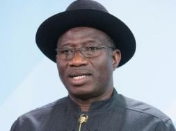 "President Goodluck Jonathan, to be honoured  with the award of ""Grand Commander of ICT Promoters in Nigeria"" during the ICT Media Centenary Awards"