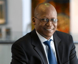 Sifiso Dabengwa, Group CEO of MTN Group