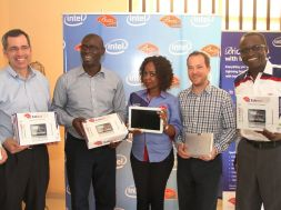 Africa tablet market, IDC: Home-grown devices lifting Africa tablet market, Technology Times