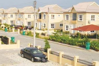 house in Lagos