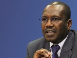 Hamadoun Toure, Secretary-General of ITU     Image credit: ITU
