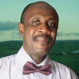 Sunday Folayan, President of Nigeria Internet Registration Association (NIRA)