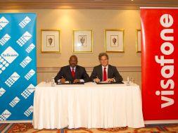visafone multi links deal