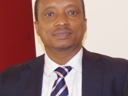 Mr. Shina Badaru, the Founder of Technology Times