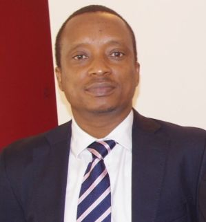 Mr. Shina Badaru, the Founder of Technology Times