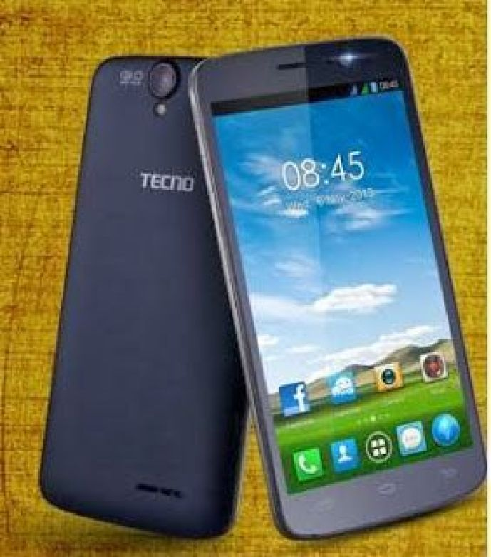 Tecno Phantom A3 ₦49,999