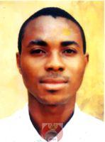 Godswill Oyegwa Oyoyou, shown in EFCC photo