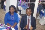 Pictured: Launch of Brian Tab iw10 in Lagos 24